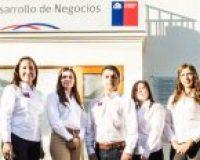 Centro de Desarrollo de Negocios de Ñuñoa FUNDES-SERCOTEC